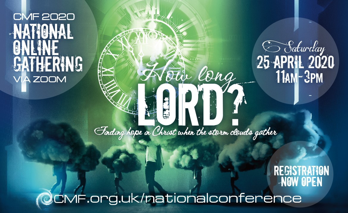 CMF National Online Gathering
