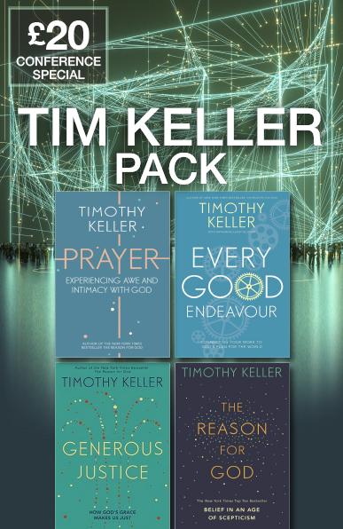 National Conference special  - Keller pack
