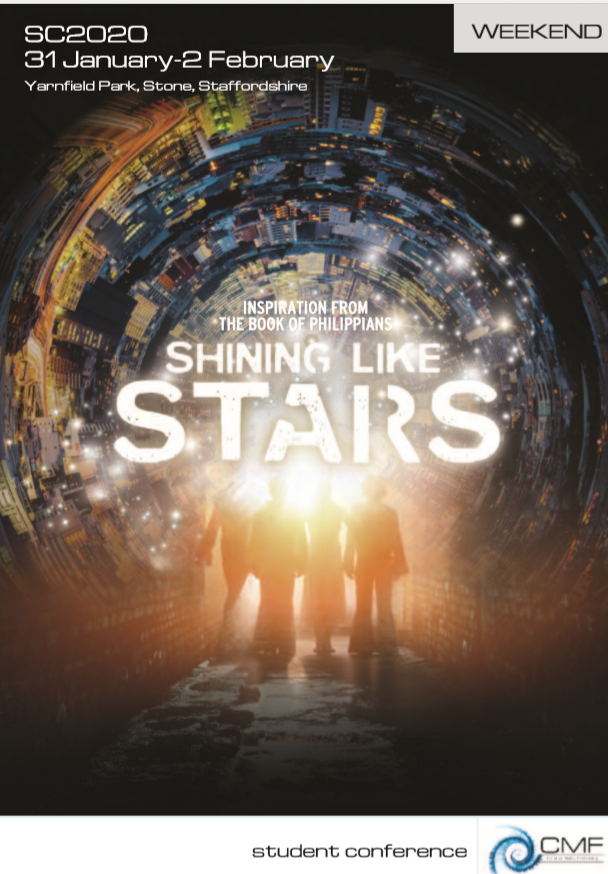 Student Conference 2020 - Shining like stars