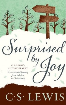 Surprised by Joy - £8.00