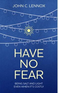 Have No Fear - £2.50