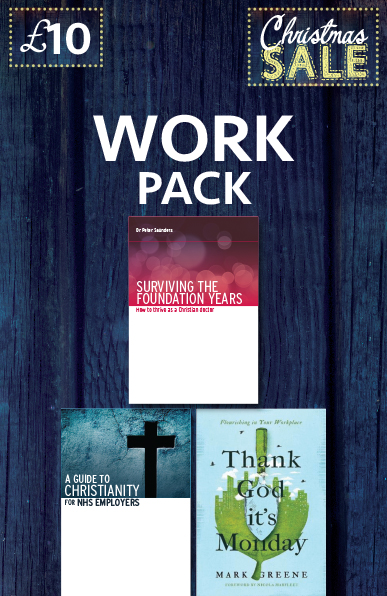 Christmas Special Work Pack - £10.00