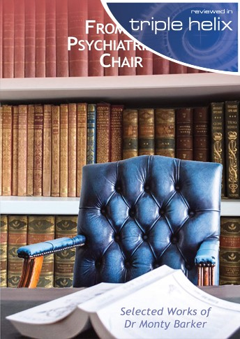 From the Psychiatrists Chair - £12.50