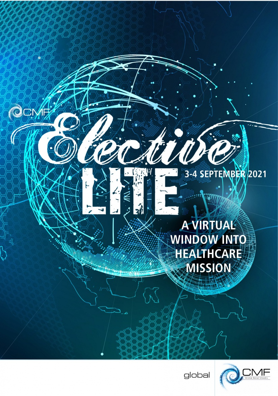 Elective Lite: a virtual window into healthcare mission