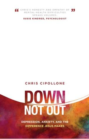 Down not out - £7.00