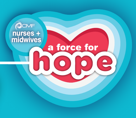 a force for hope
