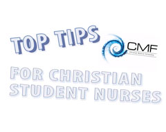 Student nurses and midwives
