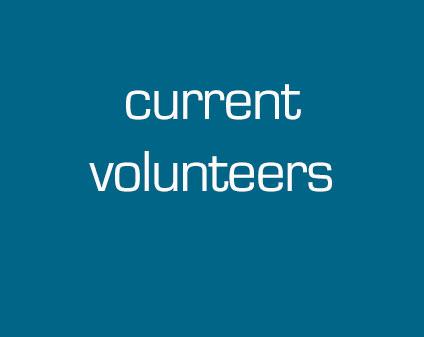 current volunteers