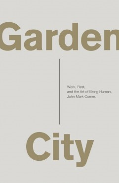 Garden City - £9.00