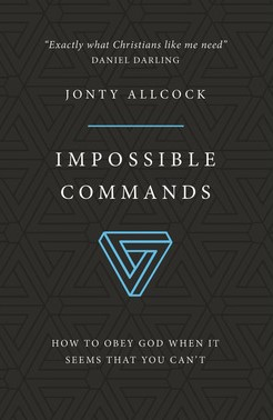 Impossible Commands - £7.00