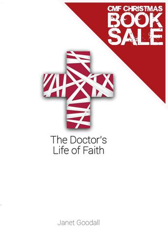 SALE |: The Doctor's Life of Faith