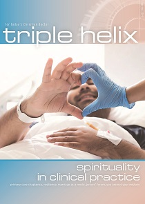 ss triple helix - Spring 2019,  Primary care chaplaincy