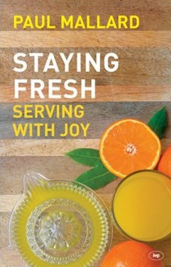 Staying Fresh - £6.00