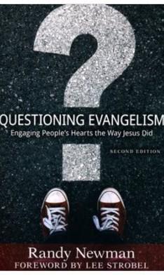 Questioning Evangelism - £9.00