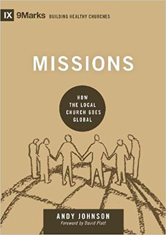 Missions - £2.00