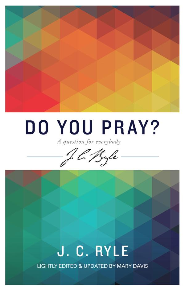 Do you Pray? - £3.00