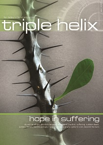 ss triple helix - Winter 2019,  Transgender Genesis: Incompatible with human dignity?