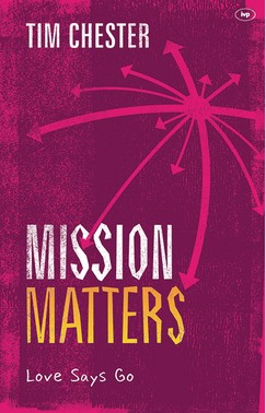 Mission Matters - £7.00