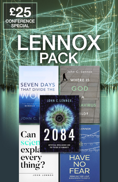 National Conference special - Lennox pack