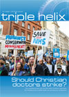 ss triple helix - winter 2015,  Are we losing our compassion?