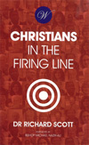 Christians in the firing line - £7.00