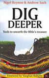 Dig Deeper - £5.00