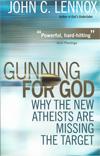 Gunning for God - £8.00