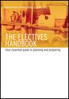 The Electives Handbook - £3.00