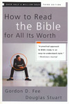 How to Read the Bible for All its Worth - £9.00
